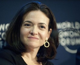 Facebook COO Attempts to Boost Investor Confidence