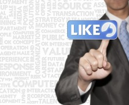 Facebook Takes Step Towards Social Ad Network