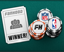 Fanhood – One Stop Social Betting for Sports Fans