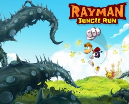 Fantastic New Mobile Rayman Game