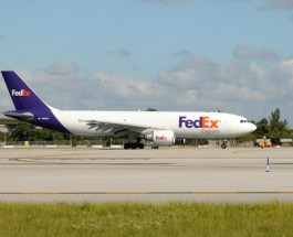 FedEx Predicts Tough Economic Times Ahead