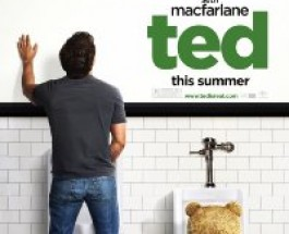 Film Review: Seth MacFarlane's Ted