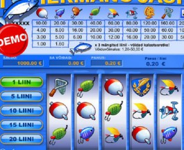 €7.6K Fisherman's Progressive Jackpot Available at Paf Club