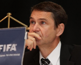 Football Authorities Call for Tougher Anti-Match-Fixing Laws