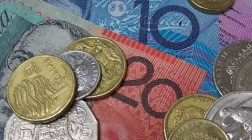 AUD/USD Recovers Slightly After USD Weakens