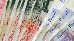 EUR/GBP Falls As Pound Gains Following Scottish Referendum