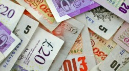 Pound Sterling Exchange Rate Forecast for October 9