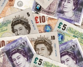 Pound Sterling (GBP) Bank of England Foreign Exchange Rates Oct 21, 2014