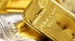 No Touch Binary Options Assets for Oct 6-10: Gold, Silver