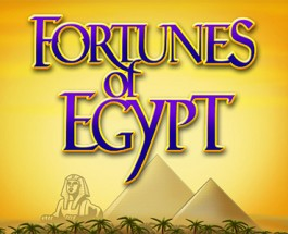 Fortunes of Egypt Grand Jackpot Hit