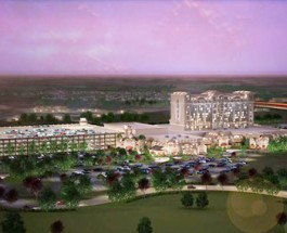 Foxwoods Massachusetts Plans to Increase Size of Casino Development
