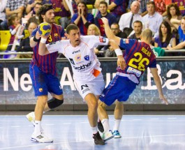 French Handball Team Accused of Throwing Matches