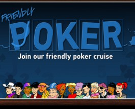 Friendly Joker Poker Progressive Jackpot at Paf Casino Approaches €136K