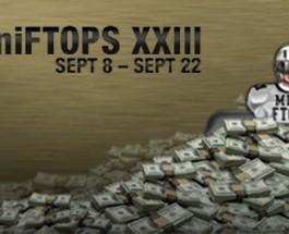 Full Tilt Launches MiniFTOPS XXIII