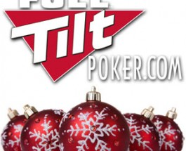 Online Casino Offers Holiday Gift Certificates