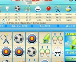 Fun 'n' Games Video Slots at Paf Casino Exceeds €13K