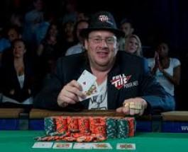 Online Casino Poker Fans Have New Idol