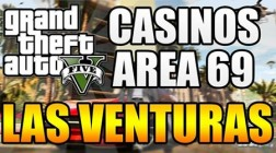GTA 5 Casino DLC to Contain Playable Mini Games