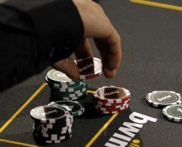 GVC Makes £900 Million Bid for Bwin.Party