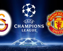 Galatasaray vs Manchester United Betting Odds