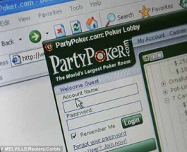 Gamblers More Likely to Loose with Last Minutes Online Bets