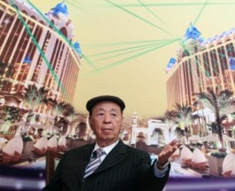 Gambling Tycoon Lui Che-Woo Named Asia's Second Richest
