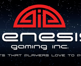Genesis Gaming Releases 4 New Slots