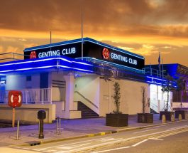 Westcliff Casino Wins Genting Casino of the Year Award