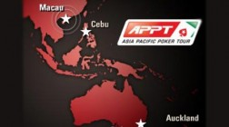 Get Ready, APPT Macau Is Almost Here
