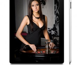 Get Ready For Live Dealer Mobile Casino Games