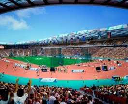 Glasgow's Commonwealth Games Are Underway with Day 1 Of Events