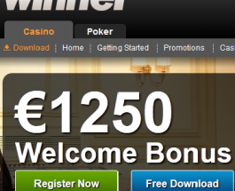 Go For the Win at the New Winner Online Casino