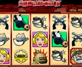 Gold Rush Showdown Progressive Jackpot at Betfair Casino Approaches £130K