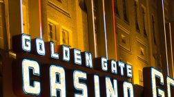 Golden Gate Casino Set for Major Expansion
