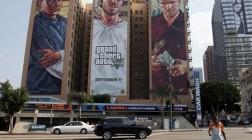 Grand Theft Auto Online V DLC Update Due Next Week