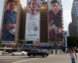 Grand Theft Auto Online V DLC Update Due Next Week