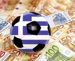Greece Has Major Problem with Match-Fixing