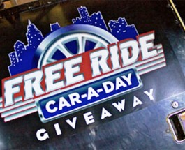 Greektown Casino-Hotel Launches Car Giveaway Promotion