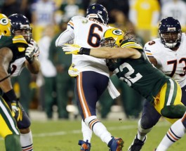 Green Bay Packers vs Chicago Bears Betting Preview