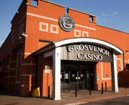 All UK Grosvenor Casinos to Make Use of Playtech Retail