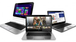 HP Announce New Range of Laptops