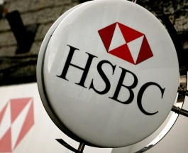 HSBC Share Price Unstable on Mixed News