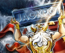 Hall of Gods Mega Jackpot Exceeds €1.1 million