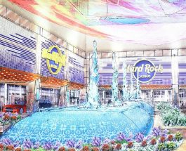 Matt Harkness Names as President of Hard Rock Hotel & Casino