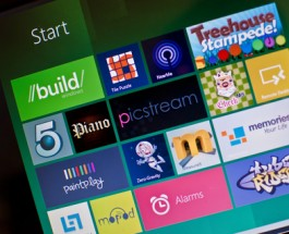 Has Microsoft Hit the Jackpot with Windows 8
