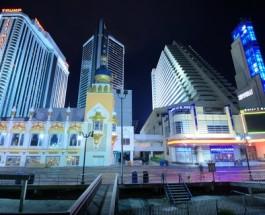Hearing to Seek Ways to Revive Atlantic City