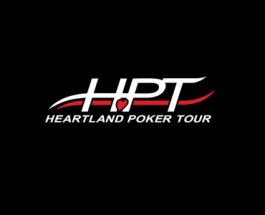Heartland Poker Tour Reveals First Stops of Season X
