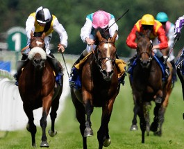 UK Horse Racing Industry To Create Rival to Tote