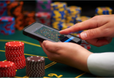 Masses Of Cash Prizes Up For Grabs Through Exciting Casino Tournaments
