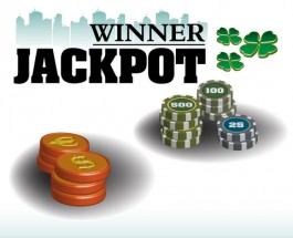 Huge Weekend Jackpot Wins Across the States